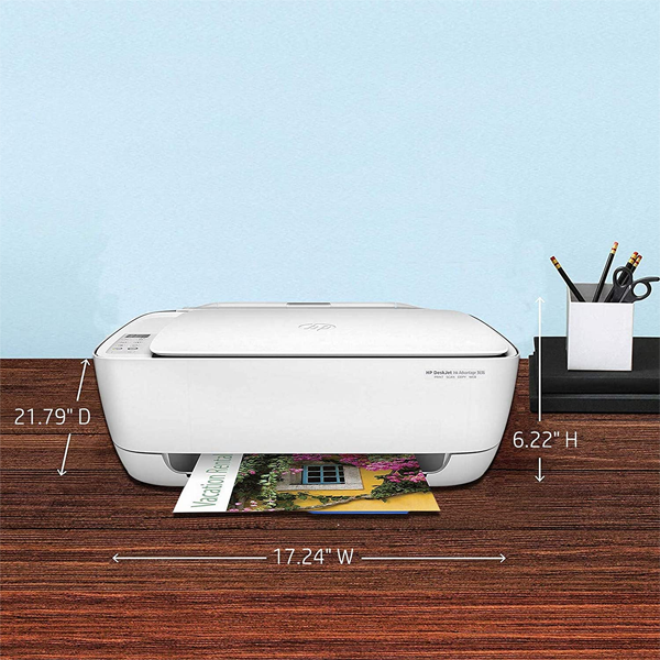 Canon MG2577s All-in-One Inkjet Printer